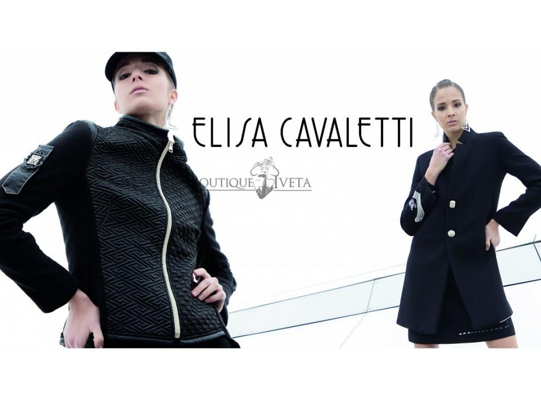 Italská Elisa Cavatetti