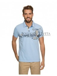 Camp David Polo CCB-1512-3344-2