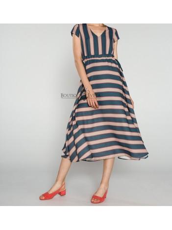 Fracomína šaty