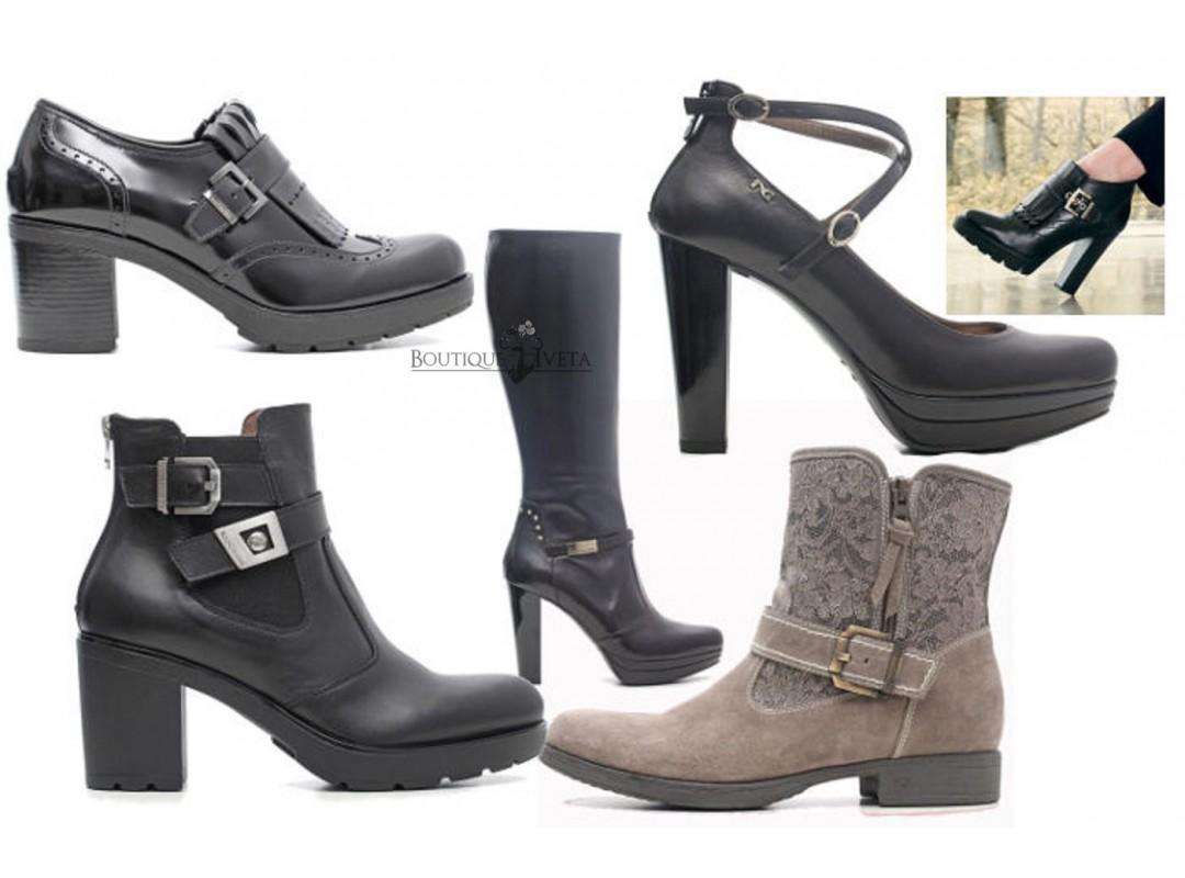 Kožená obuv
