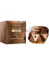 Paco Rabanne Lady Milion PRIVÉ EDP 50 ml