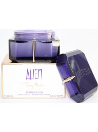 Thierry Mugler Alien body crem  200 ml