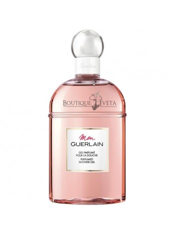 GUERLAIN Mon Shower Gel