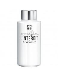 L'INTERDIT Bath & Shower Gel od Givenchy
