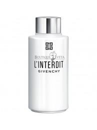 L'INTERDIT Body Lotion od Givenchy