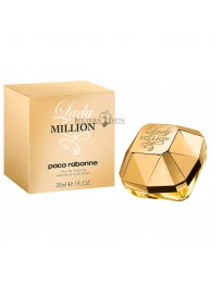 Paco Rabanne Lady Milion EDP 30ml