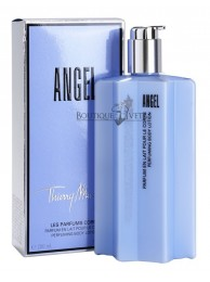 Thierry Mugler  Angel body lotion pro ženy 200 ml