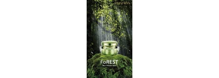 PHYRIS FOREST