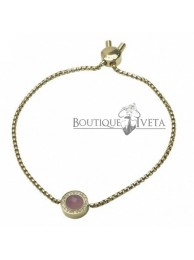 Cacharel Bracelet Hirondelle Light Pink - CJB736Q