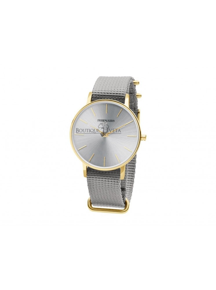 Dyrberg Kern Splendid ST 6G2 Grey Gold Silver 342061 03d13334f60
